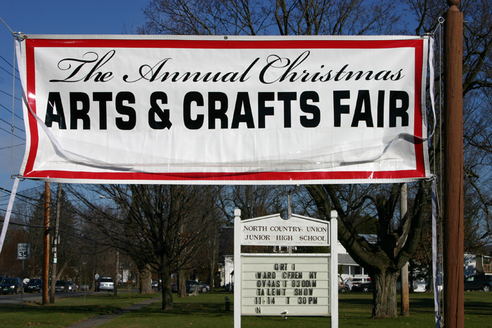 1 derby Vermont arts and Crafts fair