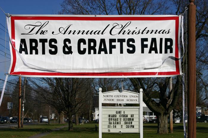 1 derby Vermont arts and Crafts fair