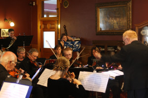 Newport Area Community Orchestra Vermont 4