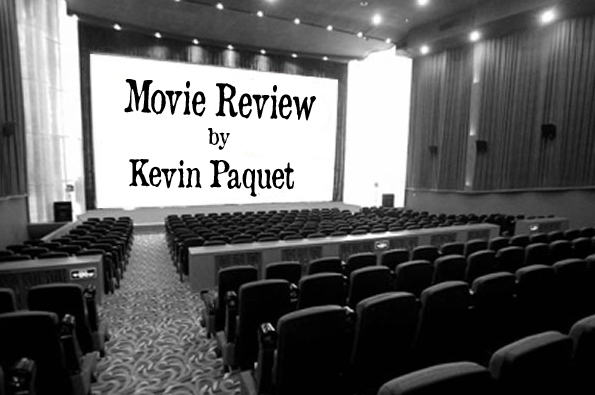Kevin Paquet Movie Review: Frozen