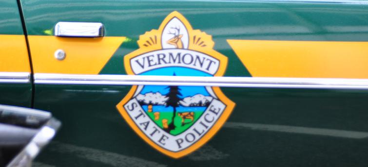 Vermont state police derby newport vermont