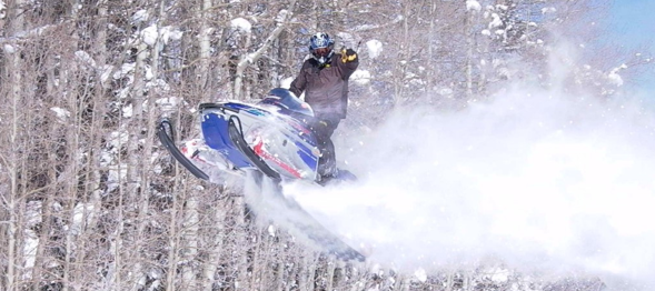 Snowmobiling Weekend Starts Today