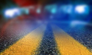 Car accident Newport Vermont