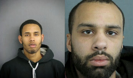 Major Arrests Made: Two Fugitives Caught in Barton and Greensboro