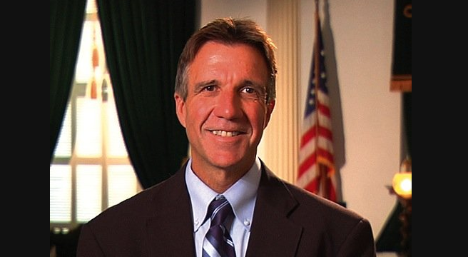 Pressure Mounts for Vermont Lieutenant Governor to Take Single-Payer Position