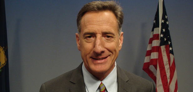 Shumlin's Spending Proposal Outpaces Vermont's Economic Growth Rate