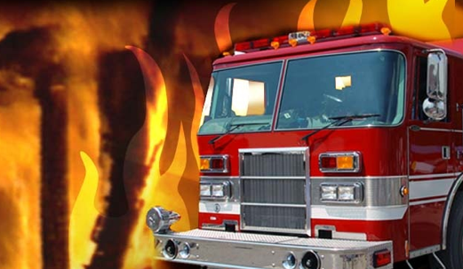 Fire in North Troy leaves family of five temporarily without a home