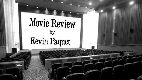 Kevin Paquet Movie Review: The Lego Movie