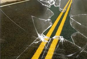 derby woman car accident