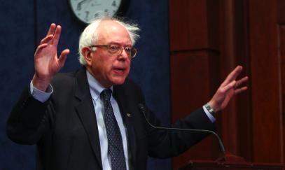 Senator Sanders Statement on Farm Bill