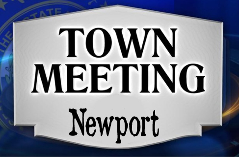 Wilson and Morrissette Elected – Newport Police Chief Gets Two Officer 24 Hour Patrols