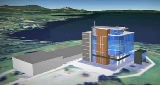 Demolition Permit Issued to AnC Bio Vermont