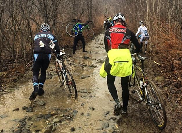 rasputitsa bike race newport vermont