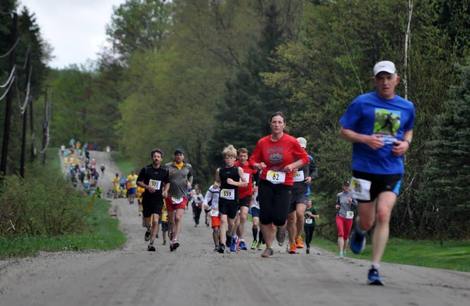 Dandelion run derby vermont 1