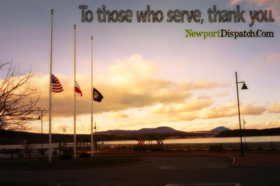 memorial day newport vermont 2014