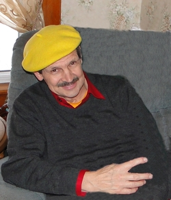 Adrien yellow newport vermont