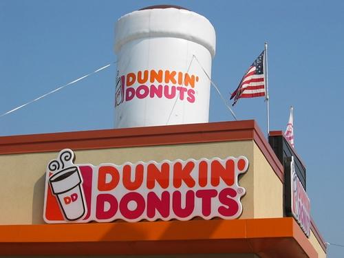 dunkin donuts derby vermont news