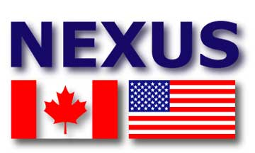 nexus border event newport vermont