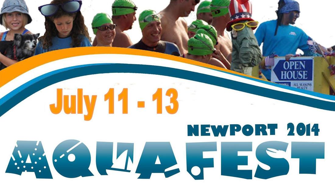 Aquafest Newport Vermont