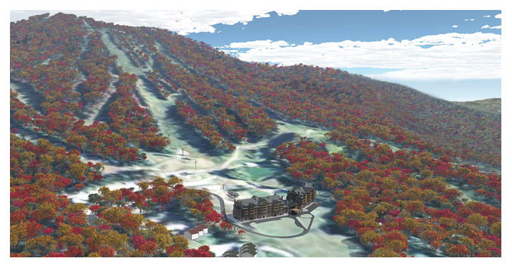 Q Burke Mountain Vermont 3
