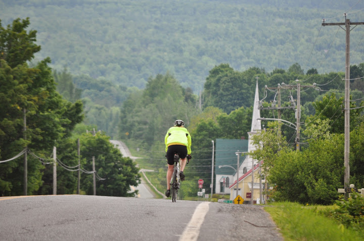 Tour de Kingdom finishes another five days of racing, good times, and charity
