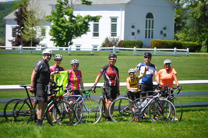 tour de kingdom newport vermont 1