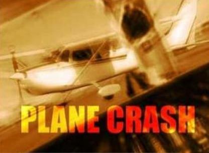 Airplane crash at Newport State Airport Saturday