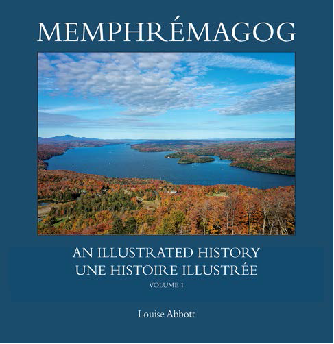 history of lake memphremagog