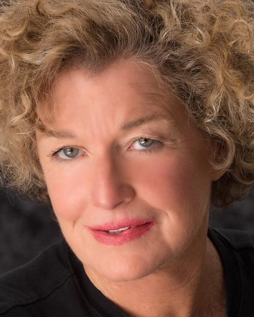 Eileen Kennedy Newport Vermont
