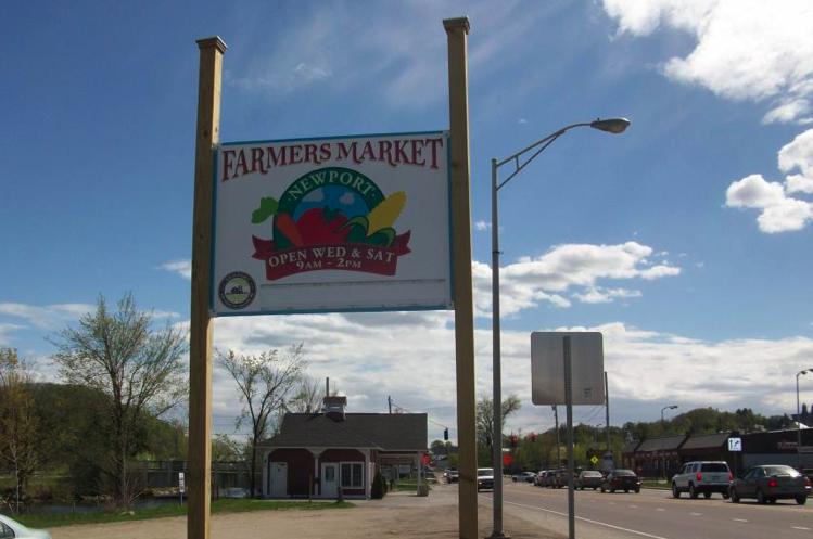 Newport Vermont Farmers Market