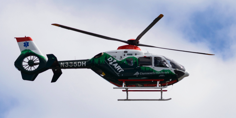 crash derby newport vermont airlifted to hospital