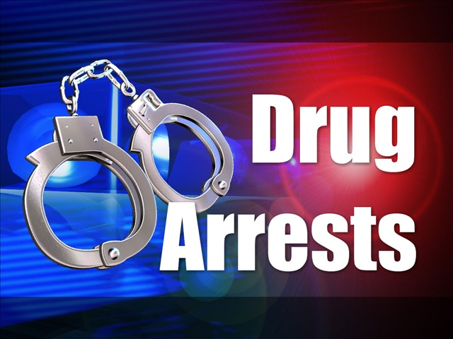 newport vermont drug arrests sweep