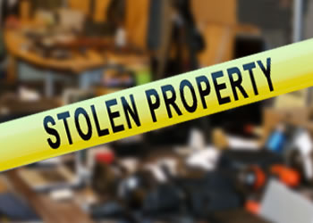 derby vermont stolen items recovered