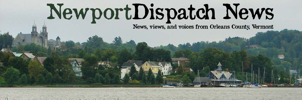 Newport Dispatch