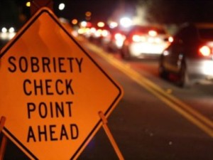 sobriety checkpoint newport vermont
