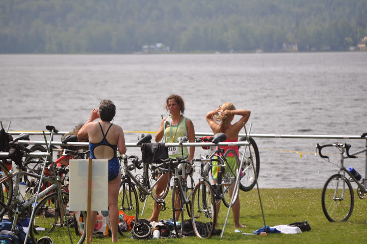 Kingdom Triathlon Vermont 4