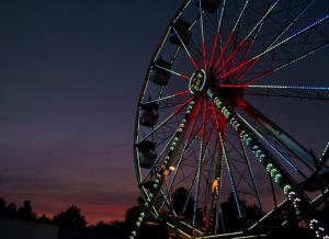Orleans County Fair Vermont Barton 2014 1