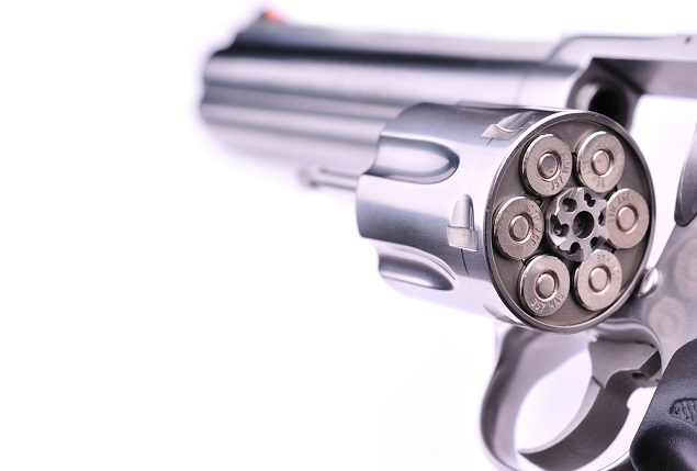 Loaded gun brought to local day care