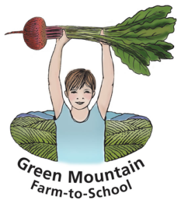 Green Mountain Farm to School Newport Vermont