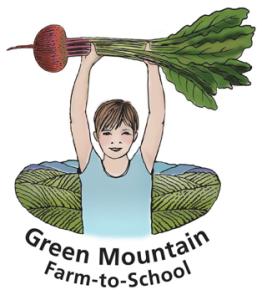 Green Mountain Farm to School Newport Vermont