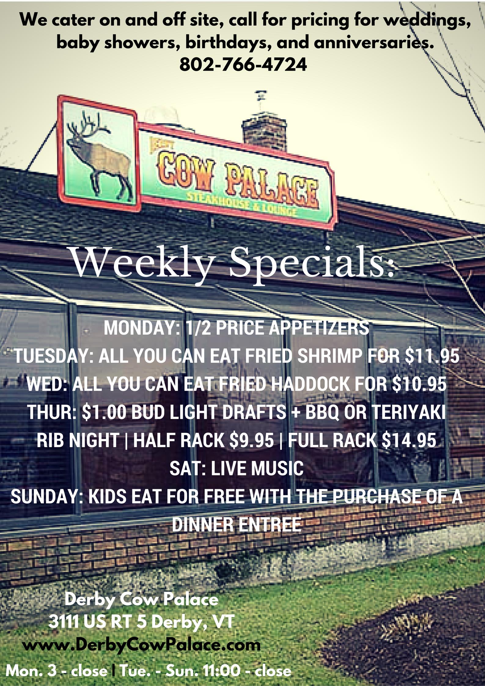 Weekly Specials_-2