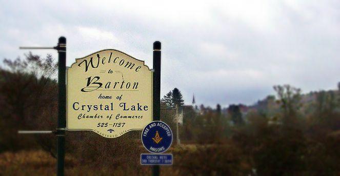 Barton Vermont