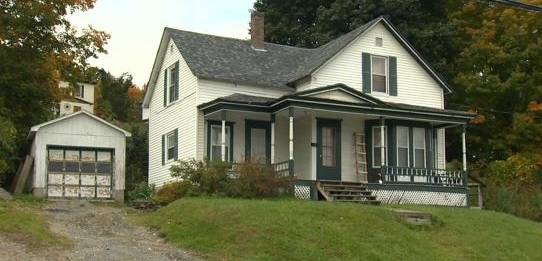 Newport Vermont News