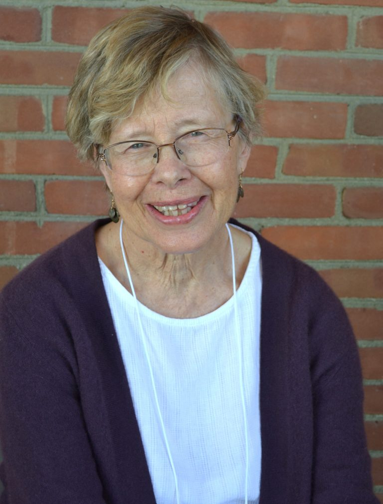 Nancy Hill of Greensboro elected to Vermont Historical Society Board