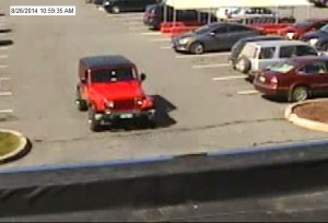 Suspect Vehicle-739826