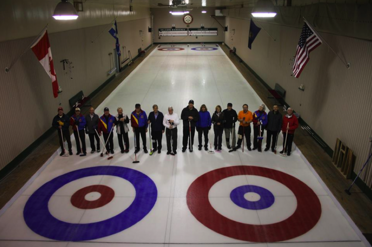 Border Curling Club hosting two free learn to curl clinics