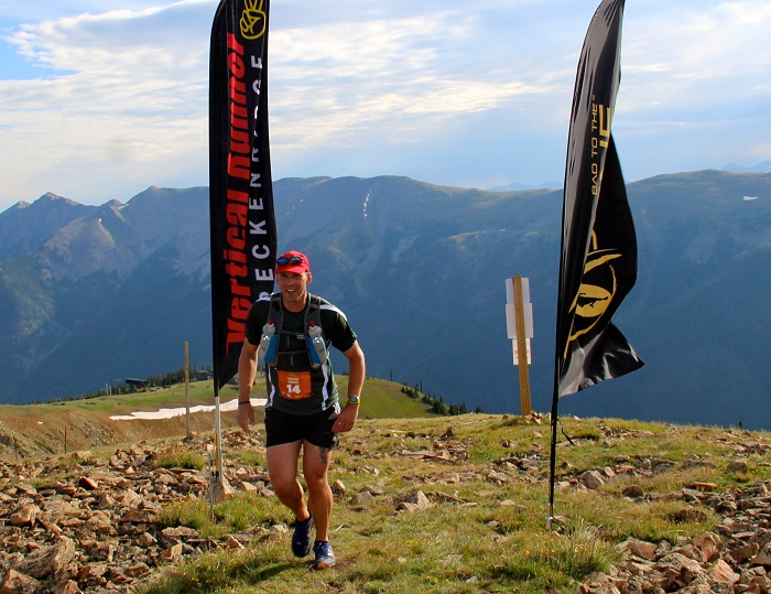 Sterling College faculty member Pavel Cenkl is planning a 275 km, 3-day solo run across Iceland, from the Atlantic to the Arctic