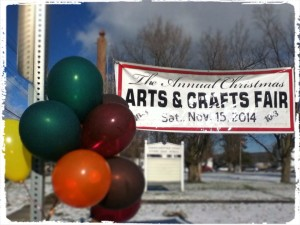 Derby Vermont Craft Fair