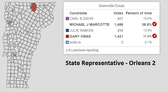 state representative orleans 2