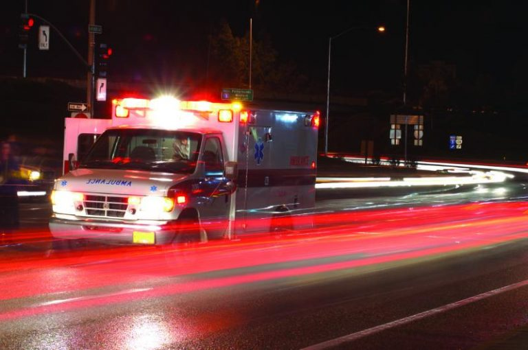 Charleston woman seriously injured in head-on crash